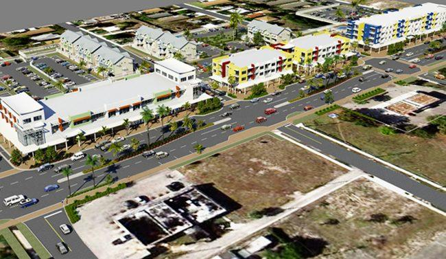 Delray Beach to negotiate with Irish developer for downtown property despite higher offers