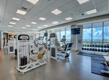 Plaza at Oceanside Fitness Center WM