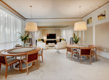 Plaza t Oceanside Billiard Room WM