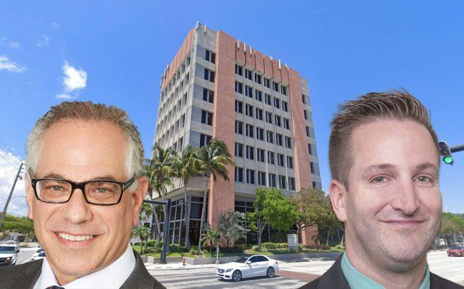 Addiction treatment firm Banyan buys Pompano Beach office tower for $6M